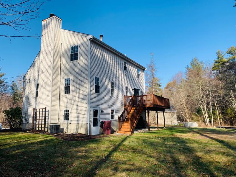 50 Blueberry Drive, Acushnet, Massachusetts