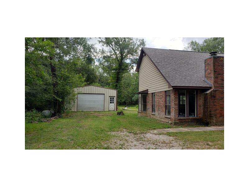 496 County Rd 4015, Dayton, Texas