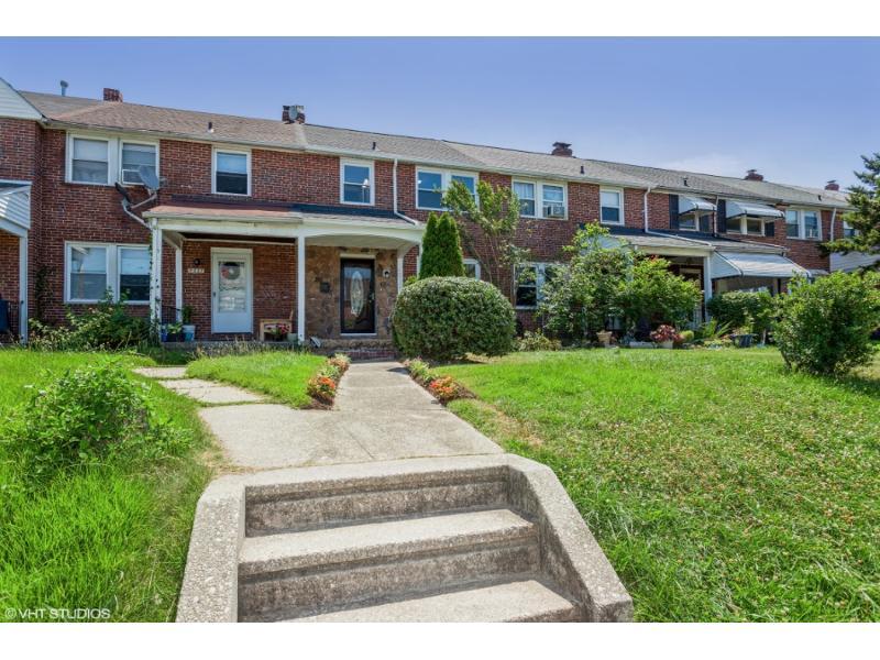 4535 Northwood Dr, Baltimore, Maryland