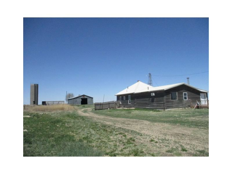 2647 County Rd C, Oakley, Kansas
