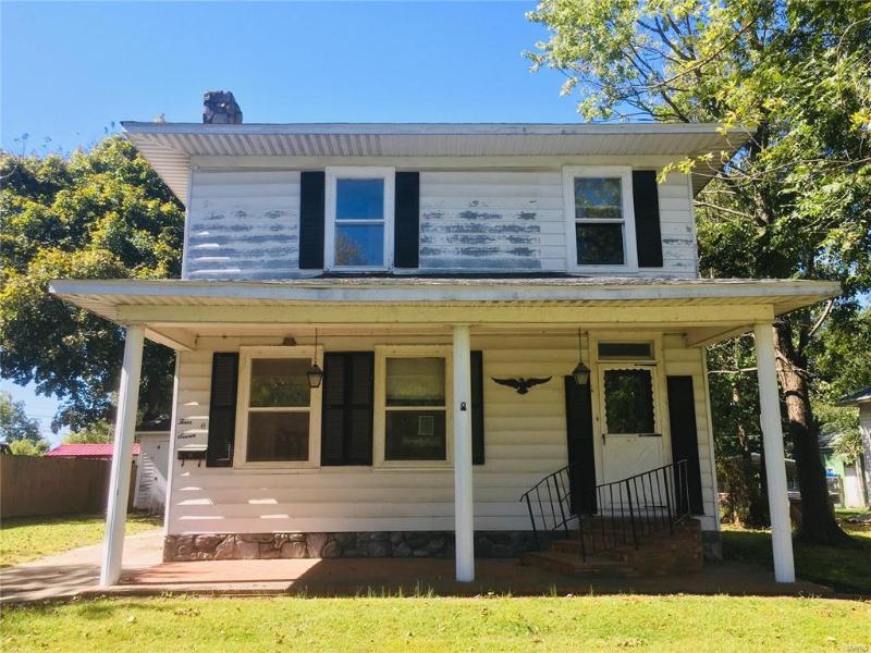 407 Ruth Street, Scott City, Missouri