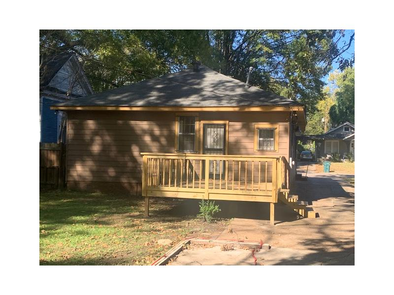 1747 Euclid Ave, Memphis, Tennessee