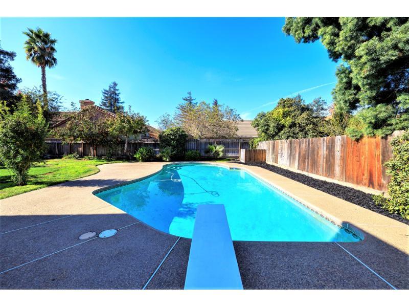 3821 Atwood Dr, Modesto, California