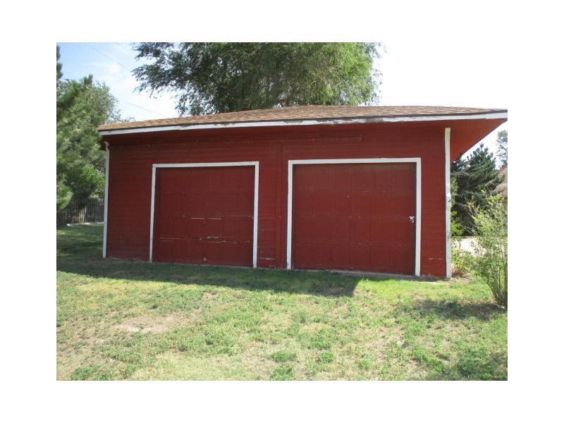 403 N Edwards, Ingalls, Kansas