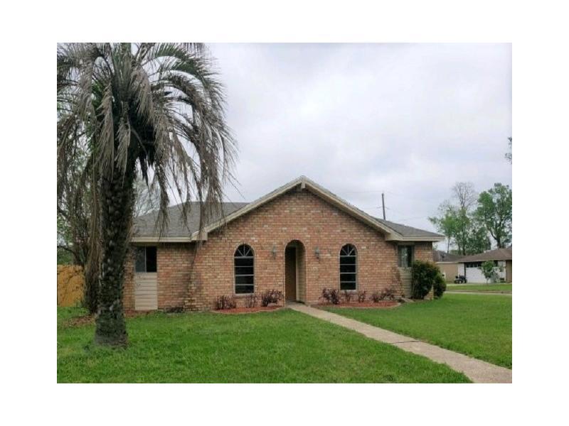 295 Rosine St, Beaumont, Texas