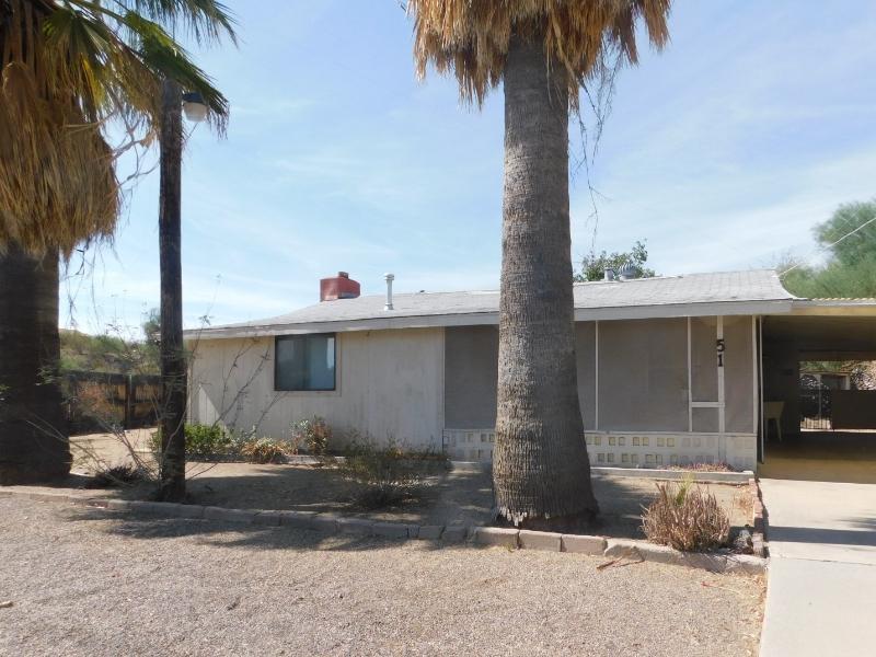 51 S Mariposa Drive, Wickenburg, Arizona