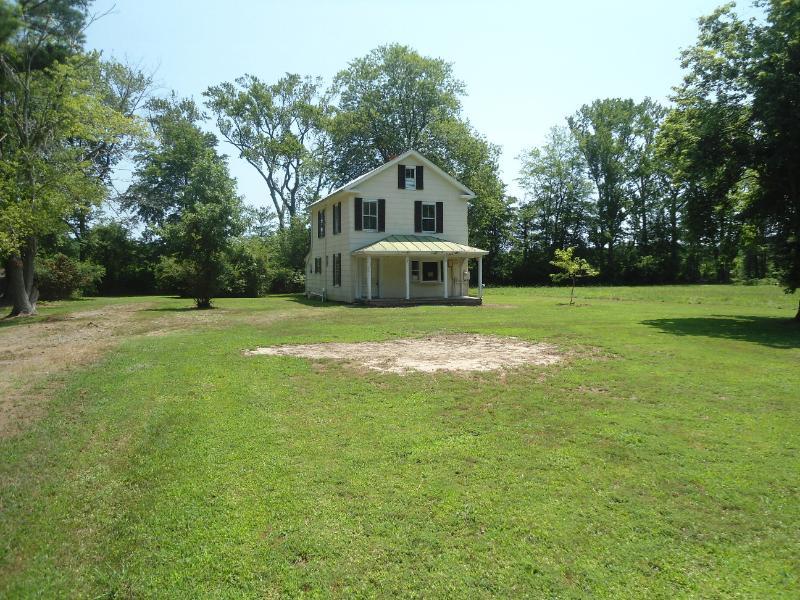 1493 Fleeton Rd, Reedville, Virginia