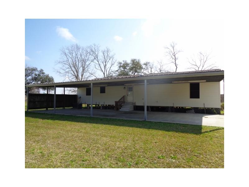 1263 True Friend Rd, Saint Martinville, Louisiana