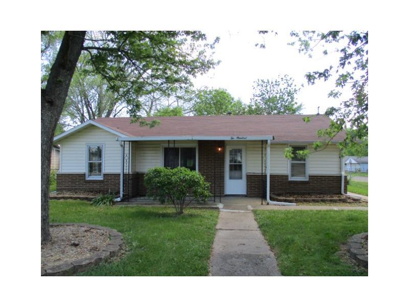200 Florida Ave, Washington, Illinois