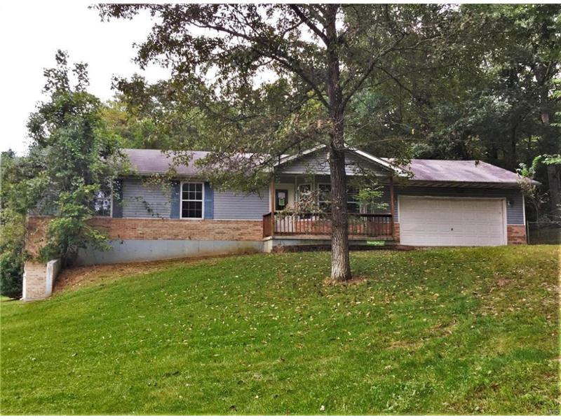10485 Country Creek Drive, Blackwell, Missouri