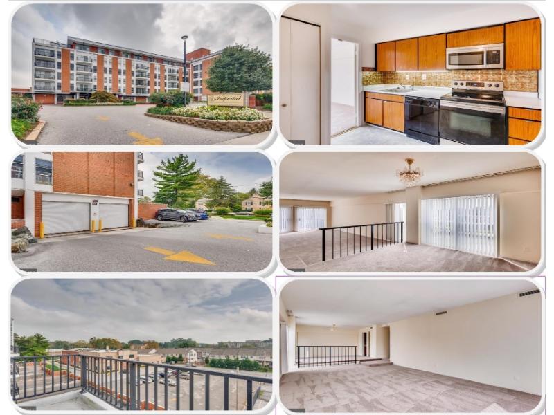 3601 Clarks Lane 536, Baltimore, Maryland