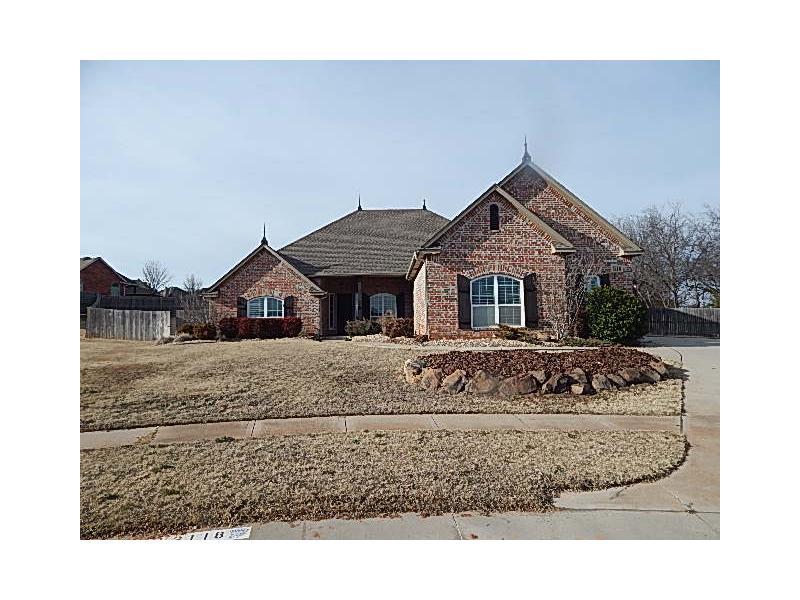 3118 Tara Ln, Norman, Oklahoma