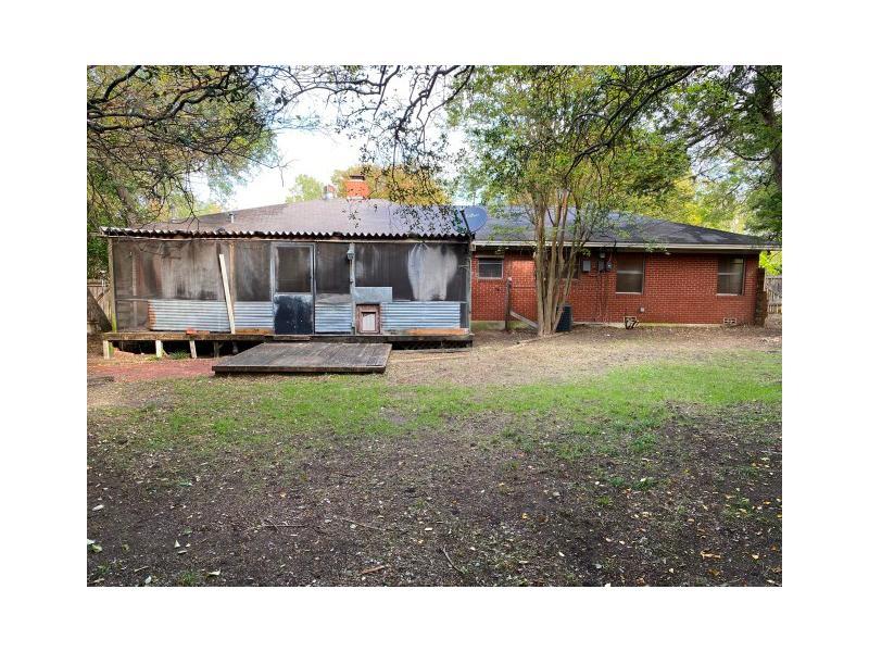 3930 Loop Dr, Temple, Texas