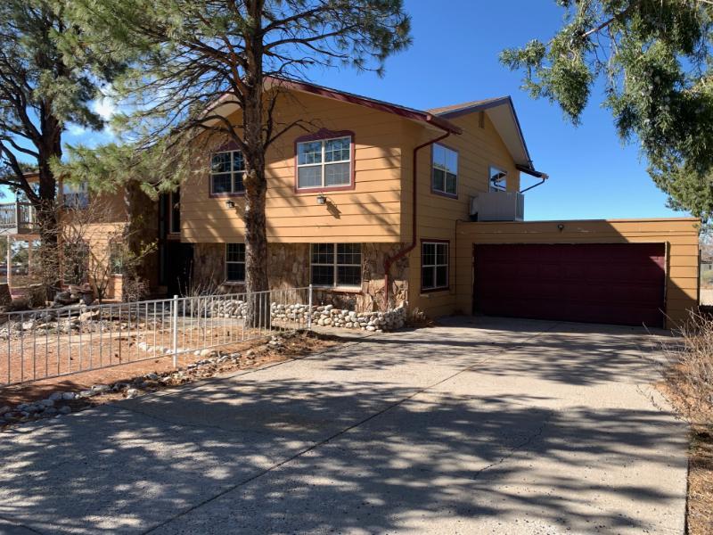 13307 Sunset Canyon Ne, Albuquerque, New Mexico