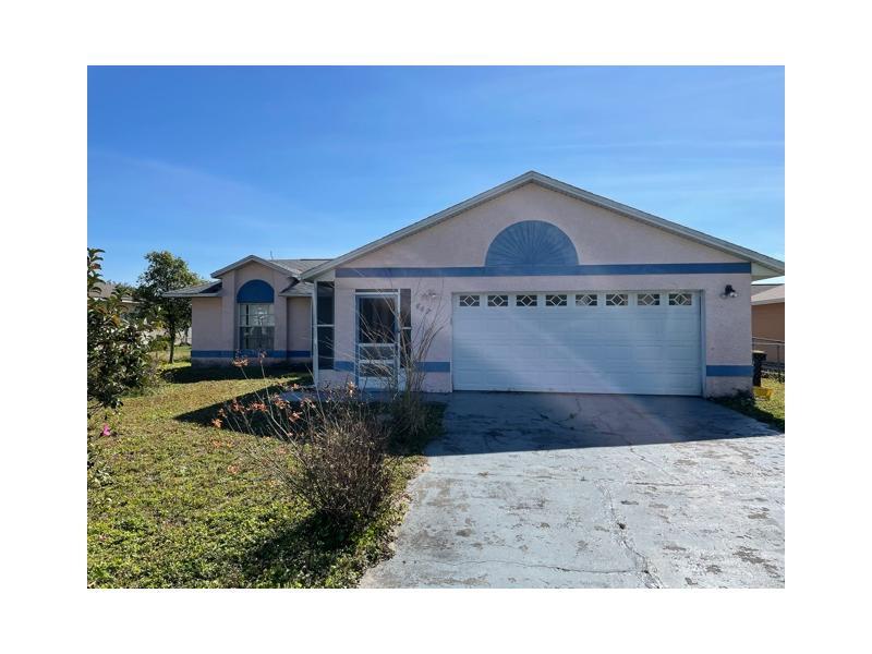 447 Jay Court, Poinciana, Florida