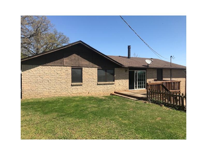 1101 Ann Ln, Barnsdall, Oklahoma