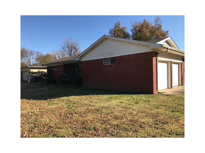 8904 E 33 Place, Tulsa, Oklahoma