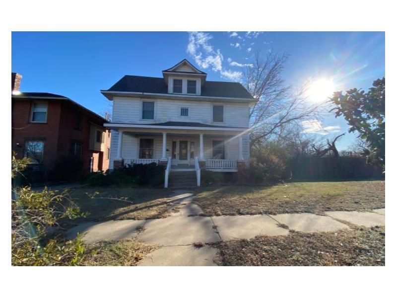411 W Pine Ave, Enid, Oklahoma