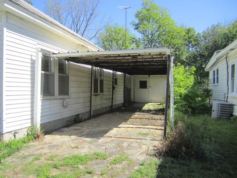 1216 Dorchester Ave, Muskogee, Oklahoma