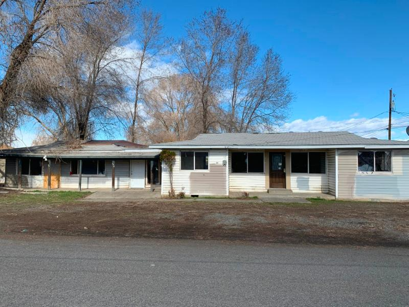 801 Spokane St, Yakima, Washington