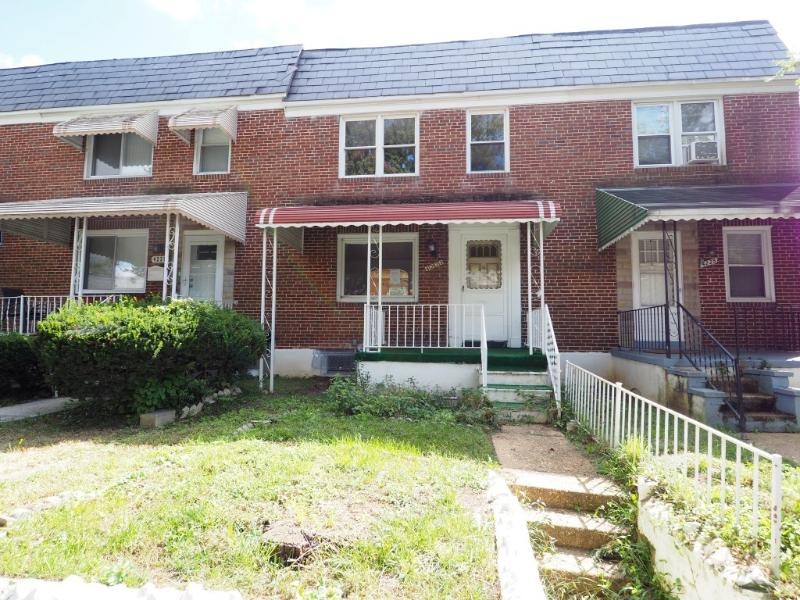 4223 Colborne Road, Baltimore, Maryland