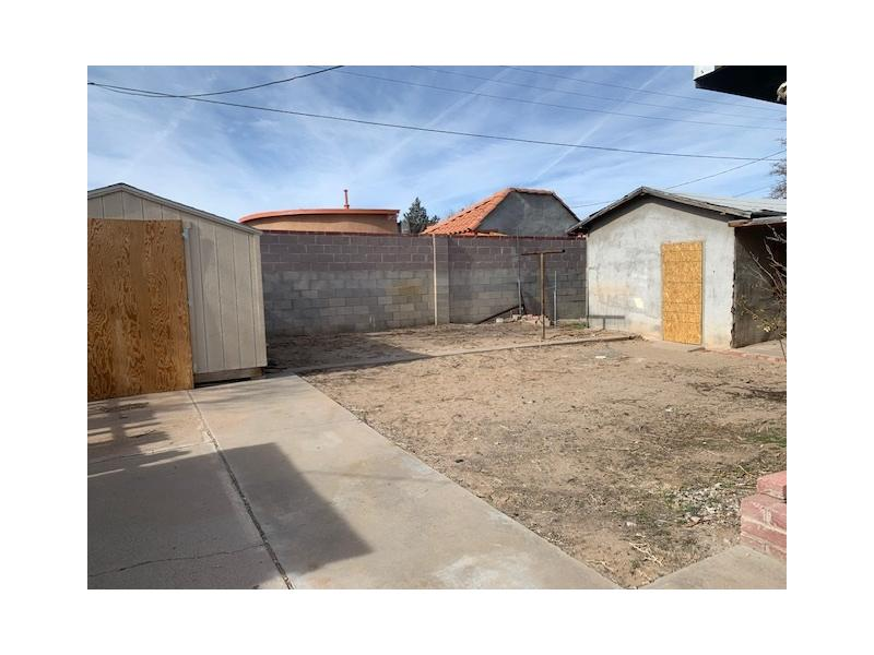 461 60th Street Nw, Albuquerque, New Mexico