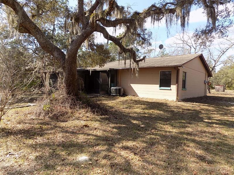 14384 Leisure Lane, Brooksville, Florida