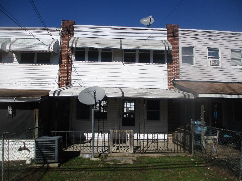 4134 Whiting Rd, Philadelphia, Pennsylvania