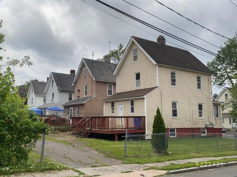 62 Hillside Avenue, Hartford, Connecticut