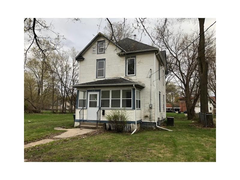 518 Cottage Street, Waterloo, Iowa