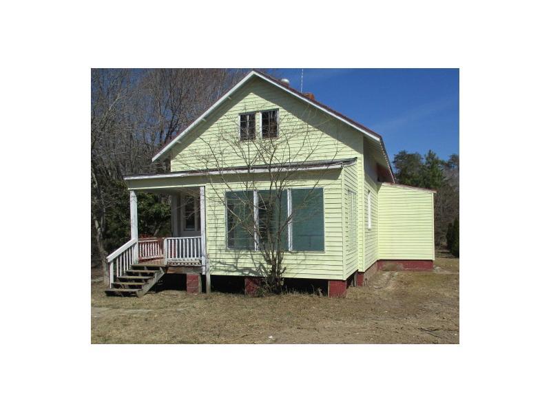 58 Bogey Neck, Heathsville, Virginia