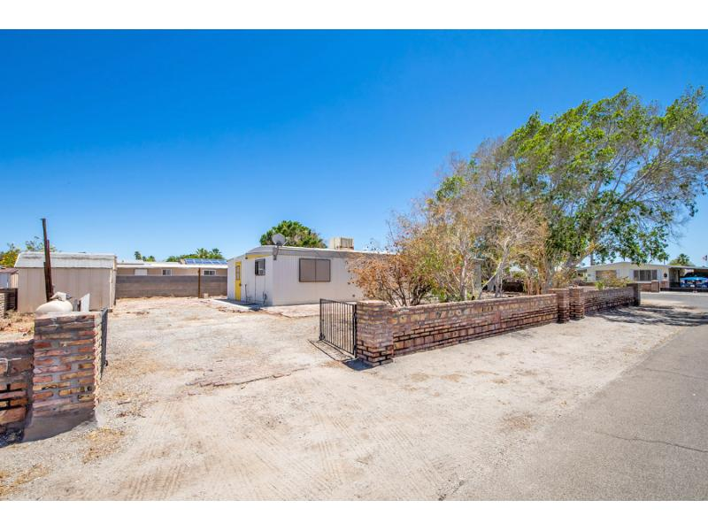 11855 S Dorothy Drive, Yuma, Arizona