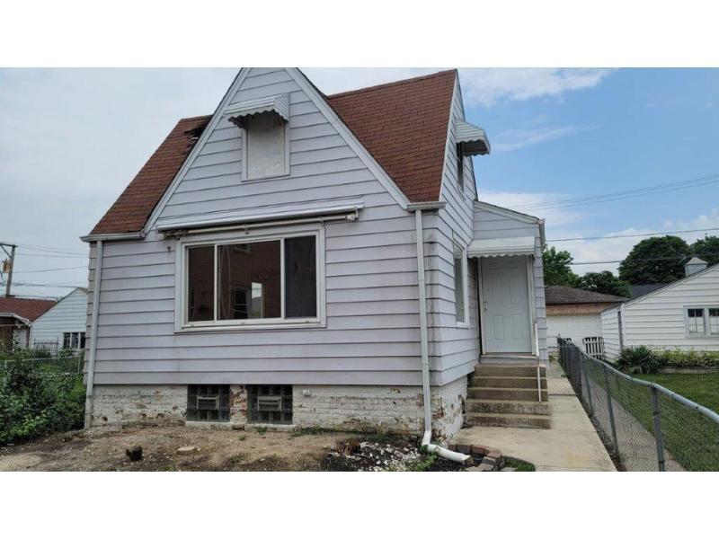 3849 N Ottawa Ave, Chicago, Illinois