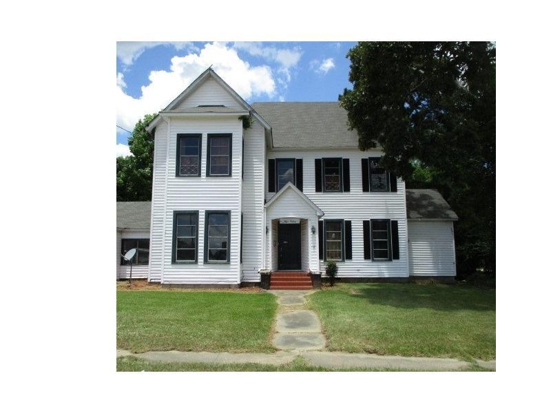 412 W Pine St, Warren, Arkansas