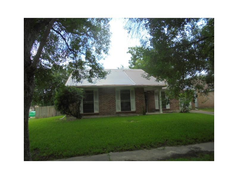 16203 Coyridge Lane, Houston, Texas