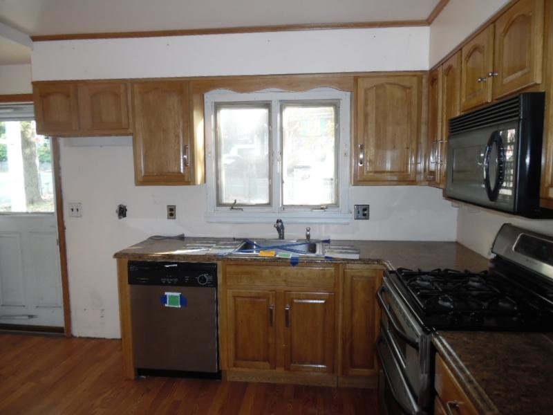 Kitchen Cabinets Castleton Ave Staten Island