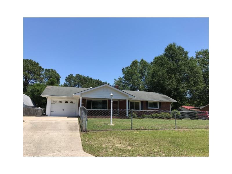 1905 Stockton Dr, Fayetteville, NC 28304 - HomePath com
