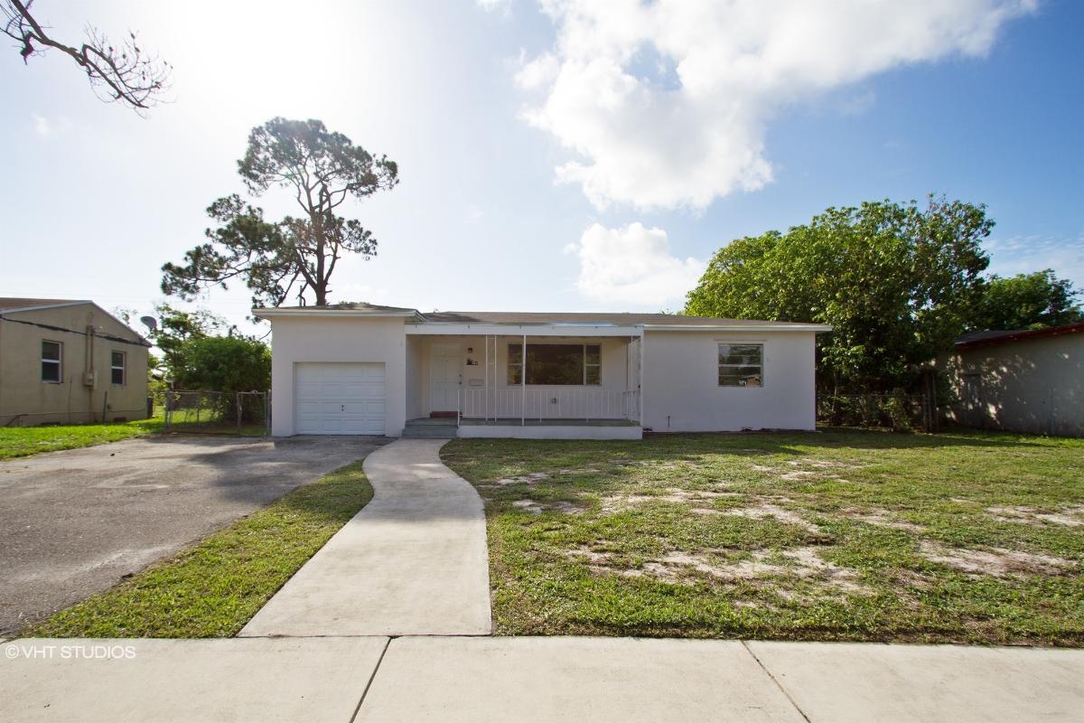 310 Carolina Ave, Fort Lauderdale, Florida