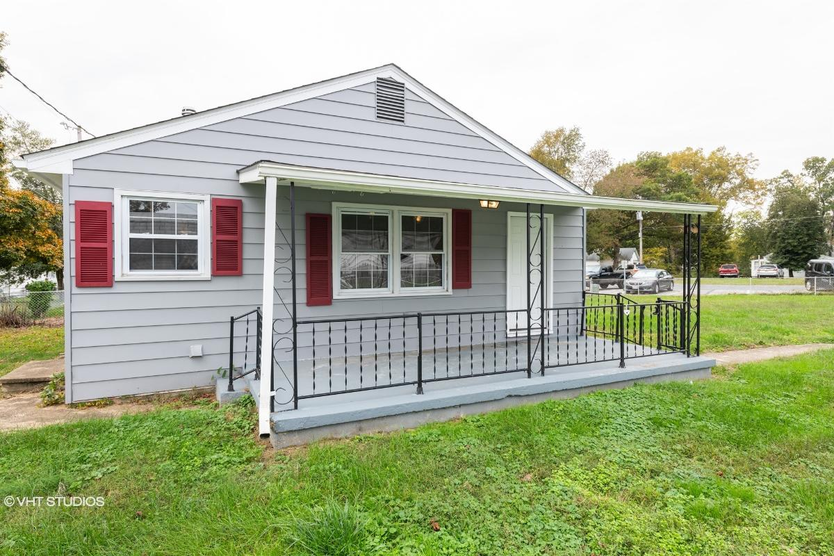 8 Irving Pl, Indian Head, Maryland