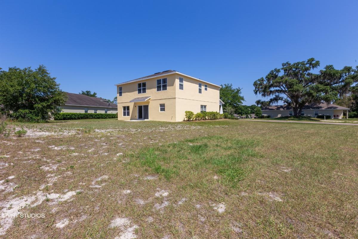 110 Alexandria Cir, Deland, Florida