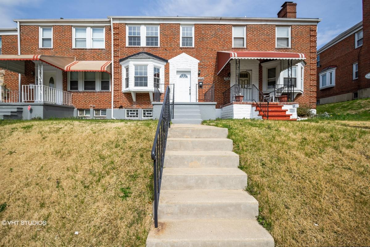 1514 Fernley Rd, Baltimore, Maryland