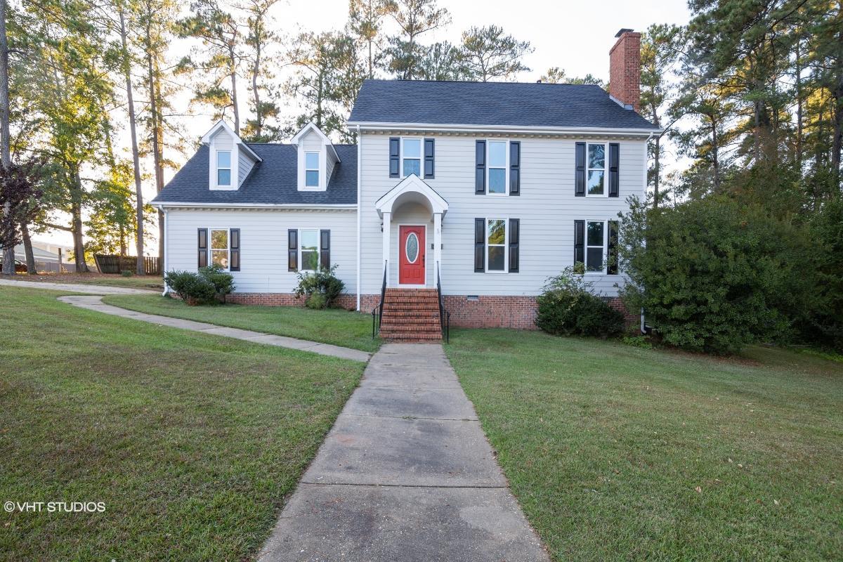 808 Fairfield Rd, Fayetteville, North Carolina