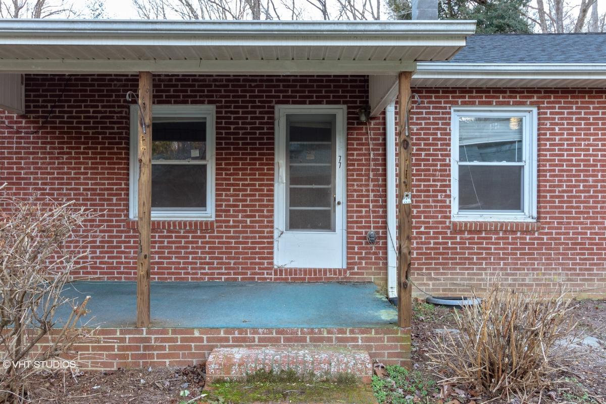 77 Jervey Rd, Tryon, North Carolina