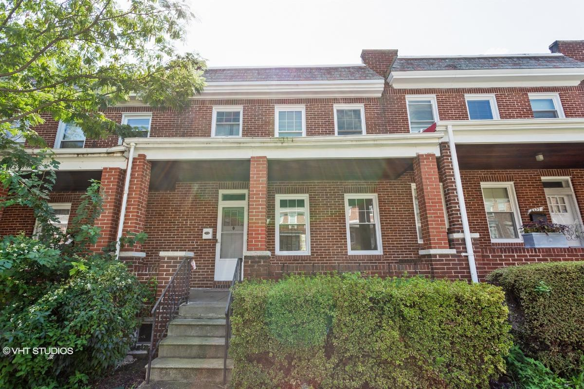 4329 Shamrock Ave, Baltimore, Maryland