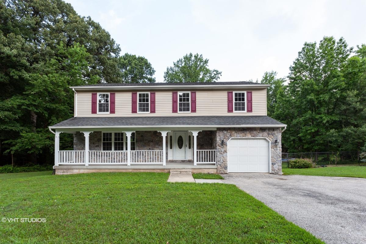 1828 Fox Hollow Run, Pasadena, Maryland