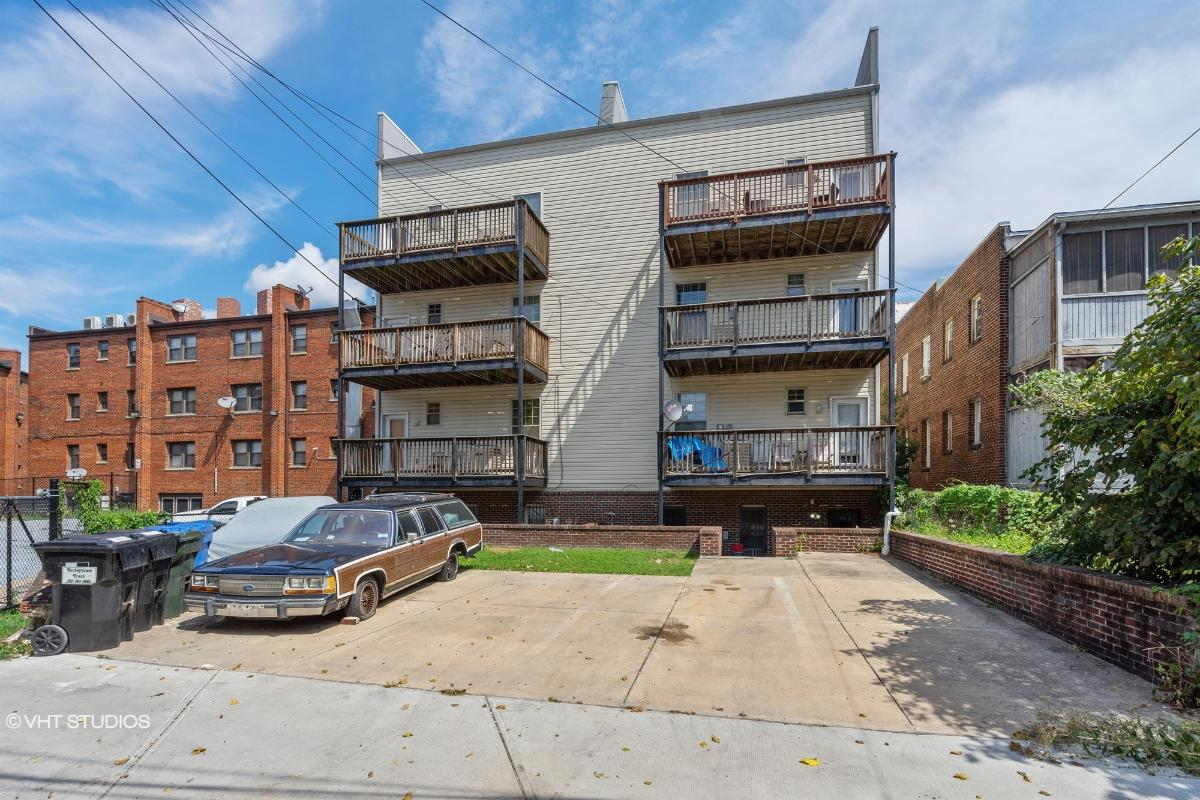 1619 21st Pl Se 103, Washington, District of Columbia