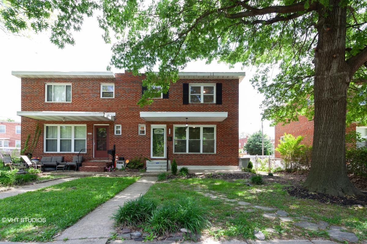 3714 Keene Ave, Baltimore, Maryland