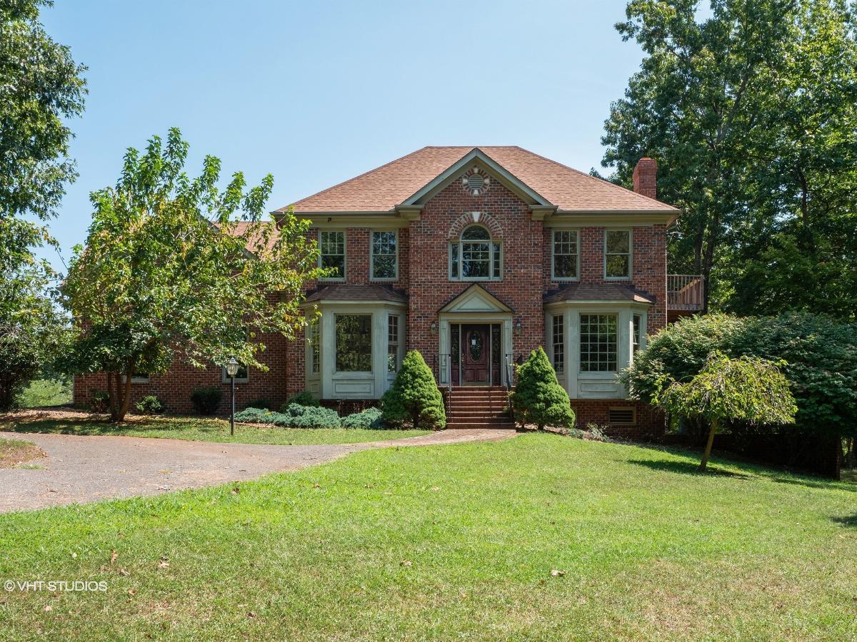 1068 Huckleberry Ln, Lynchburg, Virginia