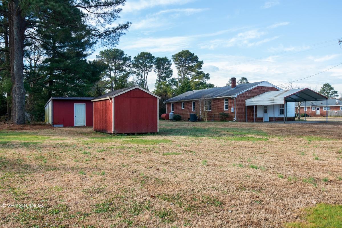15 Corapeake Rd, Corapeake, North Carolina