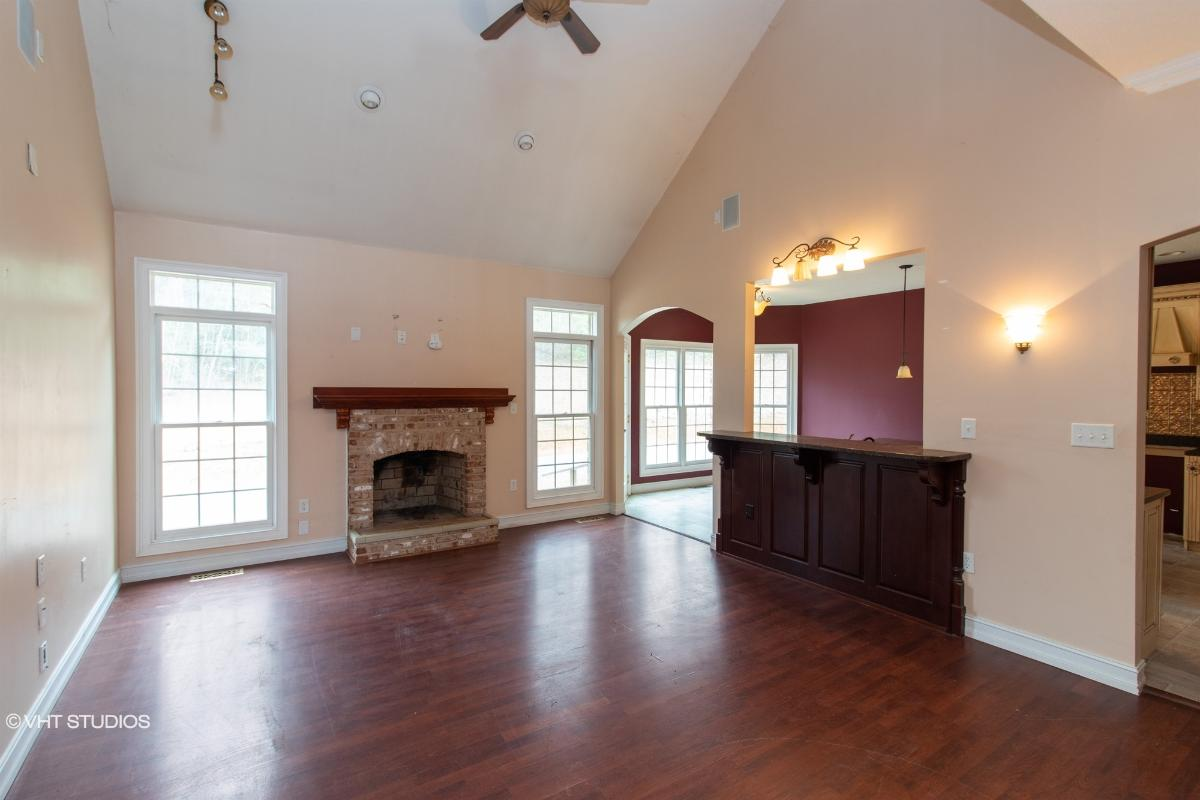 168 Green Forest Rd, Cosby, Tennessee